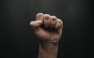 Mity o Przemocy – część 1